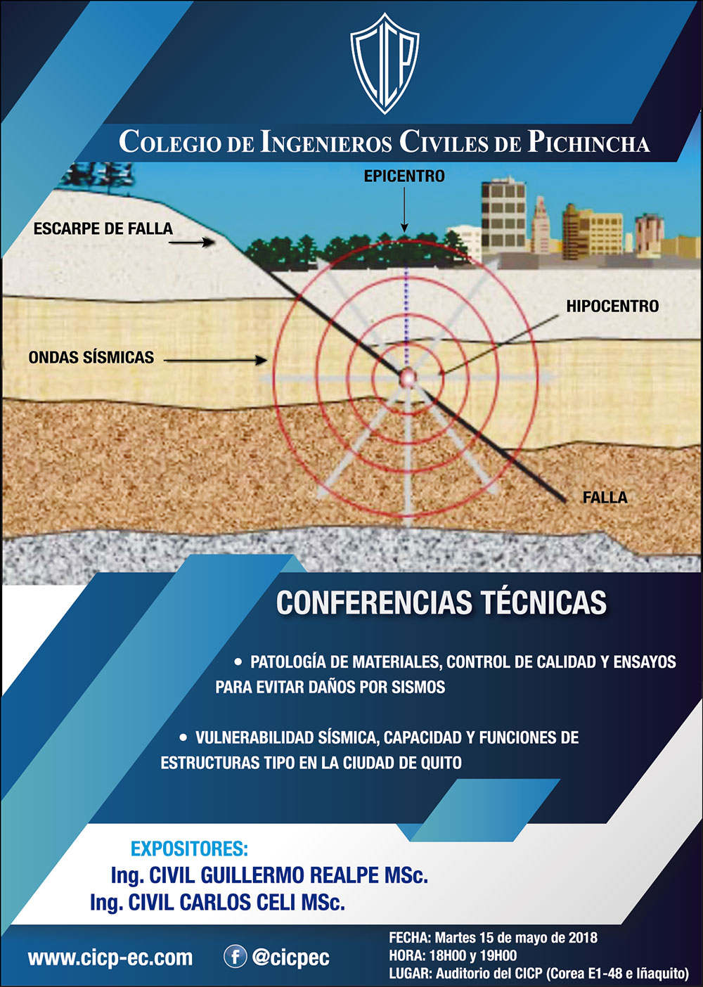 Conferencias Técnicas